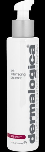 Dermalogica ~ AGE smart- skin resurfacing cleanser [Mature or prematurely-aging skin] /5.1 oz