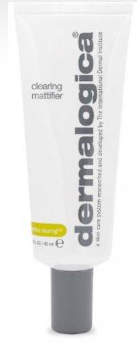 Dermalogica~Clearing Mattifier [1.3 oz / 40 mL]