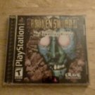 Broken Sword II - Sony PS1 - Complete