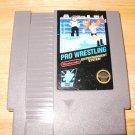 Pro Wrestling - Nintendo NES