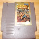 P.O.W. Prisoner Of War - Nintendo NES