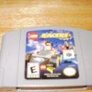 Lego Racers - N64 Nintendo 64