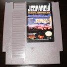 Jeopardy! - Nintendo NES