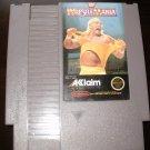 Wrestlemania - Nintendo NES