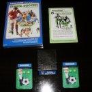 NASL Soccer - Mattel Intellivision - Complete CIB