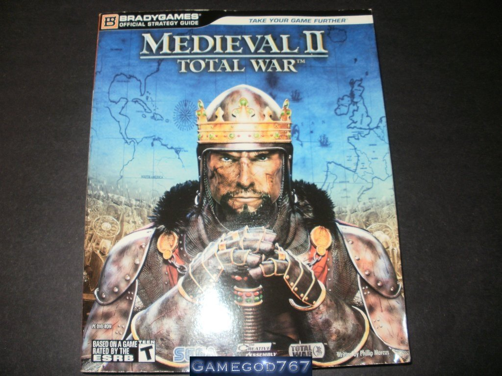 Medieval II - Total War Official Strategy Guide