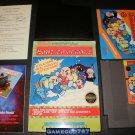 Kung Fu Heroes - Nintendo NES - Complete CIB