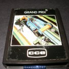 Grand Prix - Atari 2600 - CCE Version - Rare