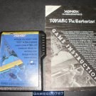 Tomarc the Barbarian - Atari 2600 - With Manual - Extremely Rare