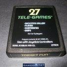 Target Fun - Atari 2600