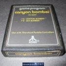 Canyon Bomber - Atari 2600