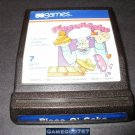 Piece O' Cake - Atari 2600 - Rare