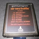 Air-Sea Battle - Atari 2600