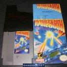 To the Earth - Nintendo NES - Complete CIB
