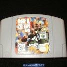 NFL Quarterback Club 98 - N64 Nintendo