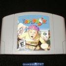 Paperboy - N64 Nintendo