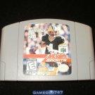 NFL Quarterback Club 2000 - N64 Nintendo