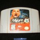 WCW Mayhem - N64 Nintendo