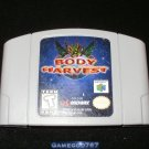 Body Harvest - N64 Nintendo