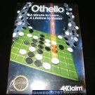 Othello - Nintendo NES - Brand New Factory Sealed H Seam