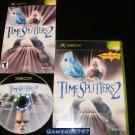 TimeSplitters 2 - Xbox - Complete CIB