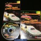 IHRA Drag Racing 2004 - Xbox - Complete CIB