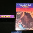 Alpiner - Texas Instruments TI-99 - With Manual