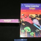 Parsec - Texas Instruments TI-99 - With Manual