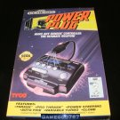 Tyco Power Plug - Sega Genesis - Brand New, Never Used