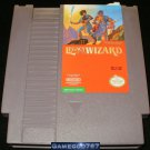 Legacy of the Wizard - Nintendo NES