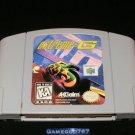 Extreme-G - N64 Nintendo