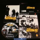 The Getaway - Sony PS2 - Complete CIB