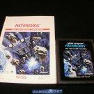 Asteroids - Atari 2600 - With Manual