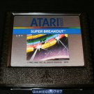 Super Breakout - Atari 5200