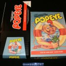 Popeye - Atari 5200 - Complete CIB