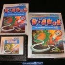 Dig Dug - Atari 5200 - Complete CIB