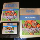Football - Atari 5200 - Complete CIB