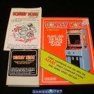 Donkey Kong - Atari 2600 - Complete CIB