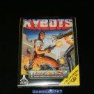 Xybots - Atari Lynx - New Factory Sealed