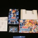 Yu-Gi-Oh! Worldwide Edition - Nintendo Game Boy Advance - Complete CIB (Missing Card) - Japanese
