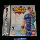 Ultimate Muscle - Game Boy Advance - Brand New