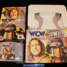 WCW vs. NWO World Tour - N64 Nintendo - Complete CIB