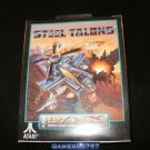 Steel Talons - Atari Lynx - New Factory Sealed