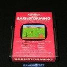 Barnstorming - Atari 2600
