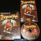 Bard's Tale - Sony PS2 - Complete CIB