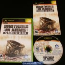 Brothers in Arms Earned in Blood - Xbox - Complete CIB
