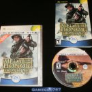 Medal of Honor Frontline - Xbox - Complete CIB
