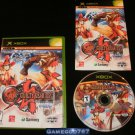 Guilty Gear X2 - Xbox - Complete CIB