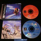 Shadow Madness - Sony PS1 - Complete CIB