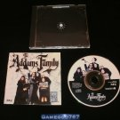 Addams Family - Turbo Grafx 16 CD